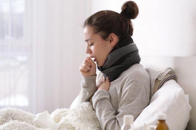 Семь бед ― один ответ. Как помочь организму защититься от гриппа и ОРВИ