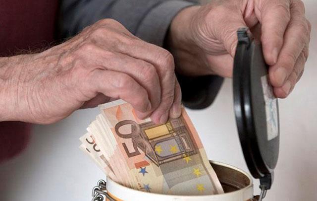 Справка: пенсии в Германии