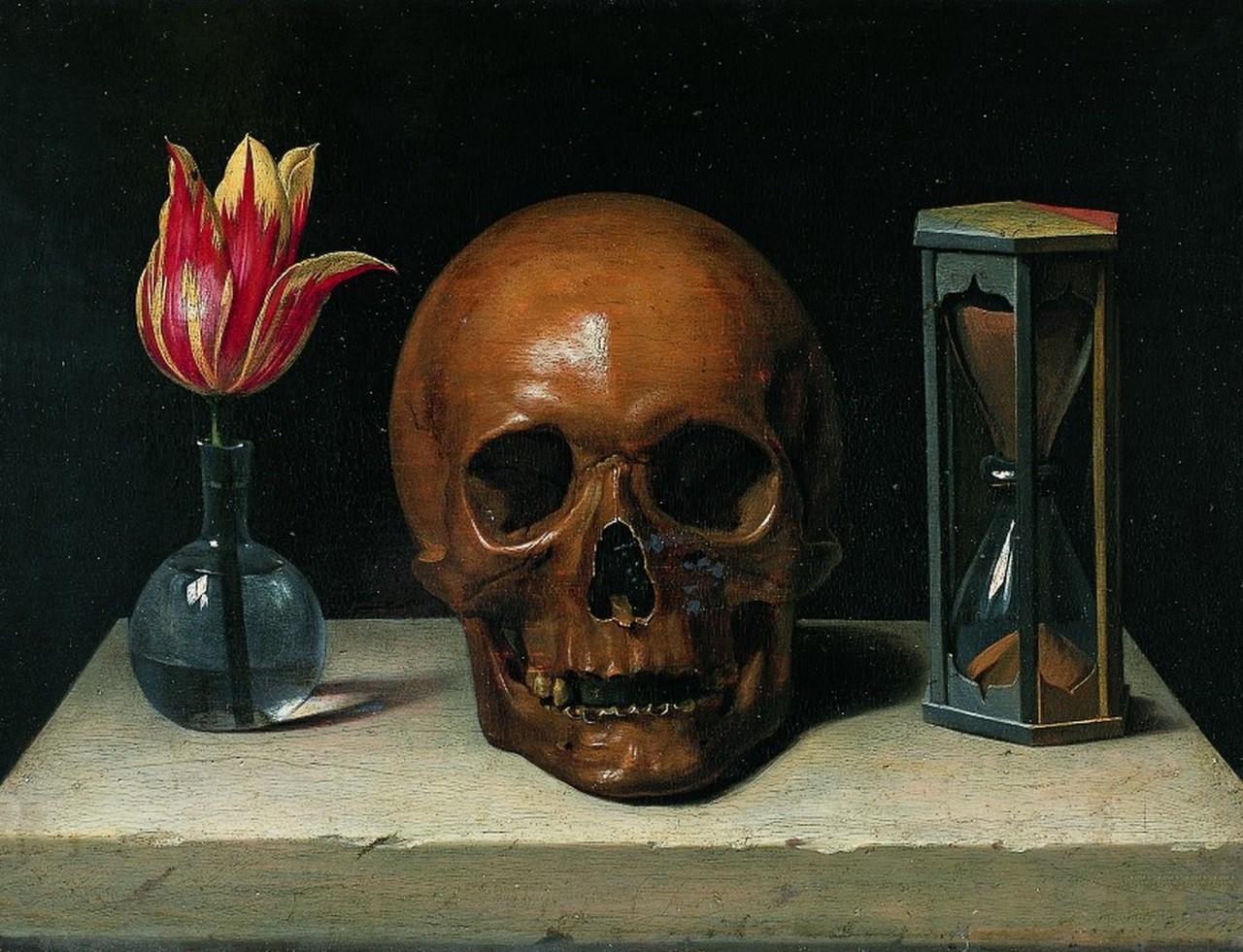 Значимая жизнь: вопреки ограничениям смерти