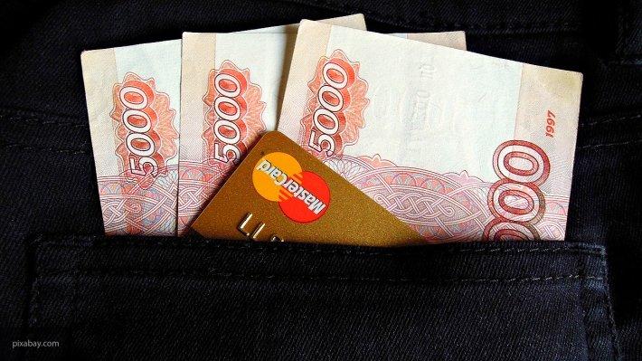 Российские банки в 2017 году увеличили выдачу потребительских кредитов почти на 21%