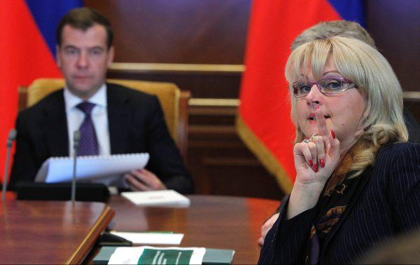 Российские министры – это люди или нелюди? Насколько дорог им родной народ?
