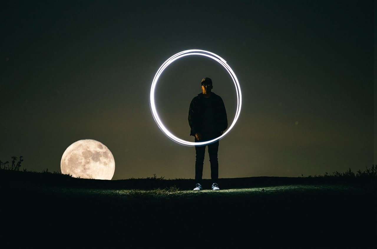 Связана ли ваша жизнь с лунн…