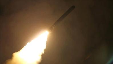 Россия нашла применение полученным из Сирии «Томагавкам»