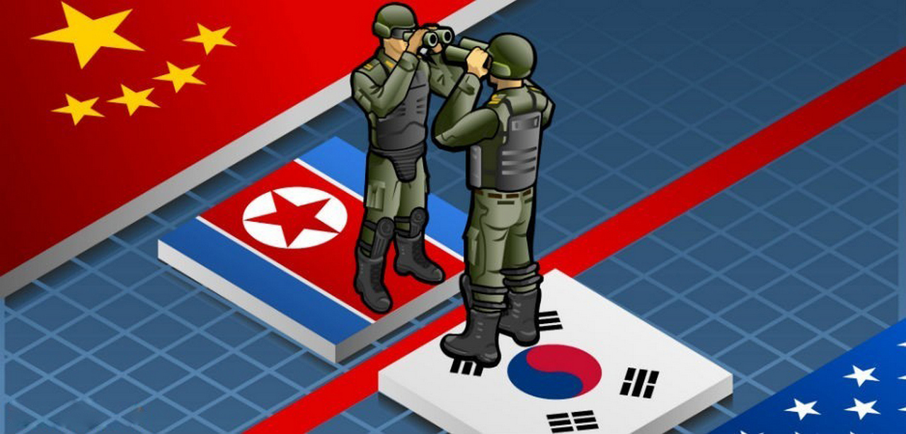 Межкорейские переговоры по военным вопросам стартуют в Пханмунджоме