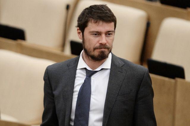 Марат Сафин станет советником Володина по вопросам спорта