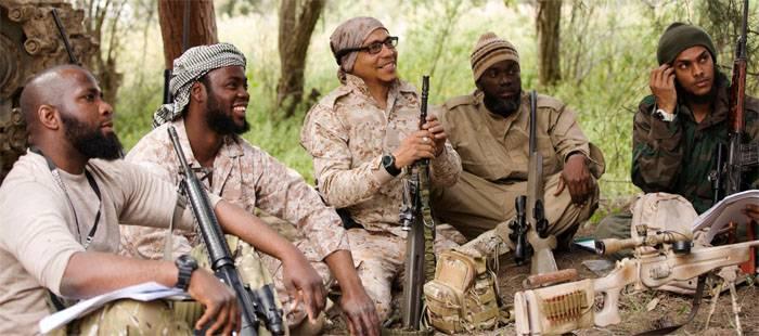 Игиловцы захватили город в Нигерии - армия бежала