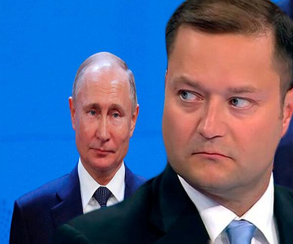 Никита Исаев: Путин заявил, что россияне сейчас богатеют. Почему люди этого не замечают?