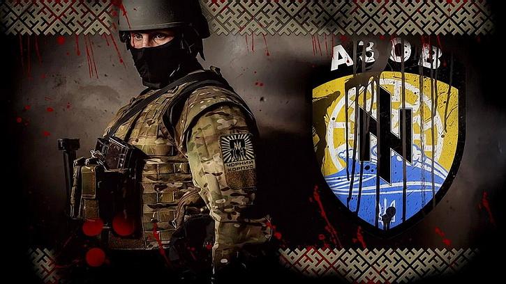 Телеведущий: Боевики «Азова» получают космические зарплаты как элитная армия Авакова