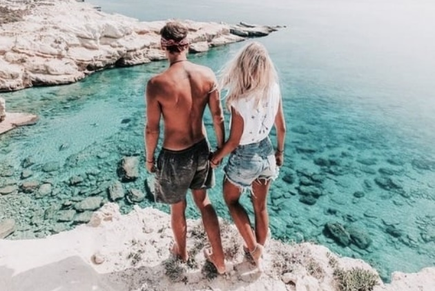 Отпуск: до брака, во время и…