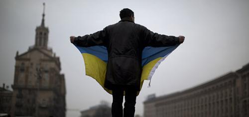 """""""Никого бунта на Украине не будет, и знаете, почему?"""" - Мнение"""