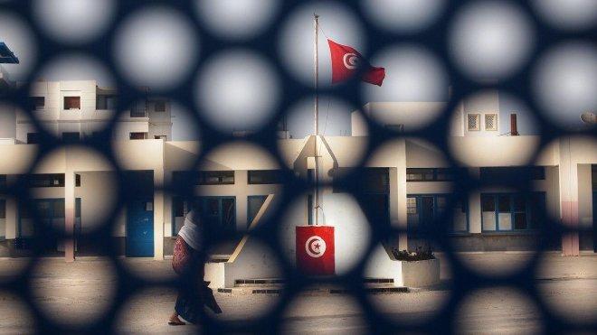 Государственный долг Туниса …