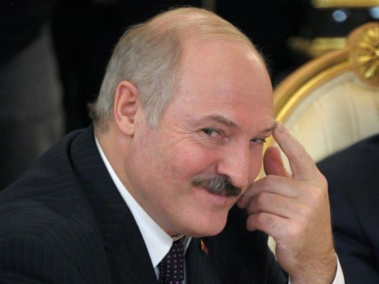 Белоруссия займется созданием ударных беспилотников — Лукашенко