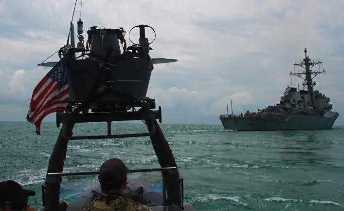 Путин: если корабли НАТО в т…