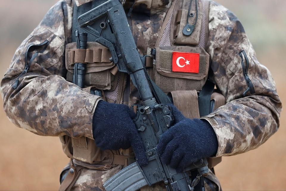 Почему Турция решилась зачистить сирийский Африн от курдов?