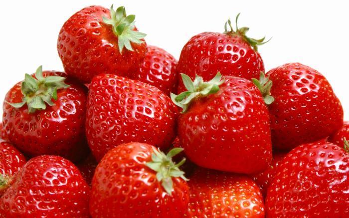 10 продуктов питания, потерпевших исторические метаморфозы Овощи, Фрукты, Ягода, Селекция, История, Еда, Из сети, Длиннопост