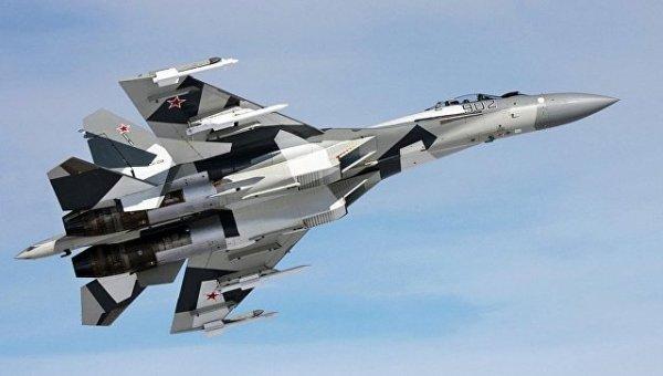 NI сравнил российский Су-35 …