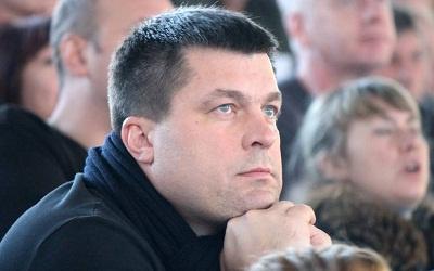 Севастопольский чиновник об …