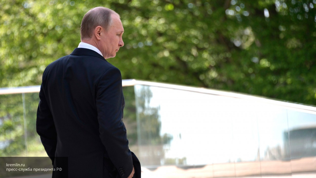 «Путин вышел, хлопнув дверью»: раскрыта тайна торжественного обеда в Гамбурге