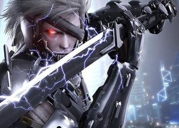 Судьба Metal Gear Rising 2