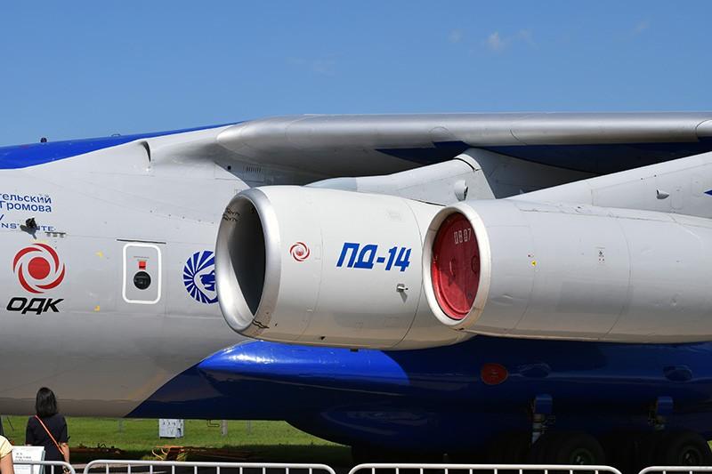 Гражданская авиация РФ ждет ПД-14, военные ПД-35: какие новости
