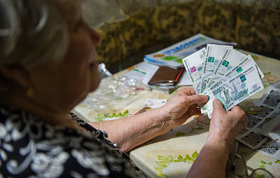 Работающие пенсионеры начали увольняться?