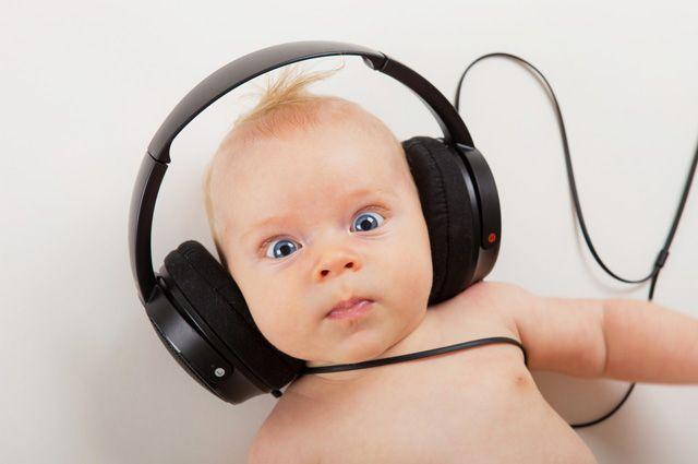 Дальше – тишина. Как сберечь ребёнку слух