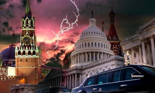 Россию обвинили в отправке бомб политикам США