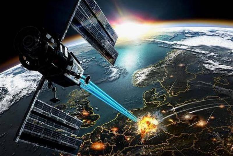 В США зафиксировали маневры российского военного спутника
