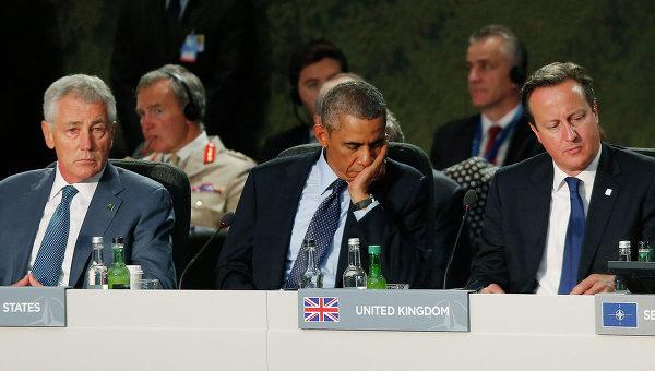 Бывший глава Пентагона о политике США в Сирии