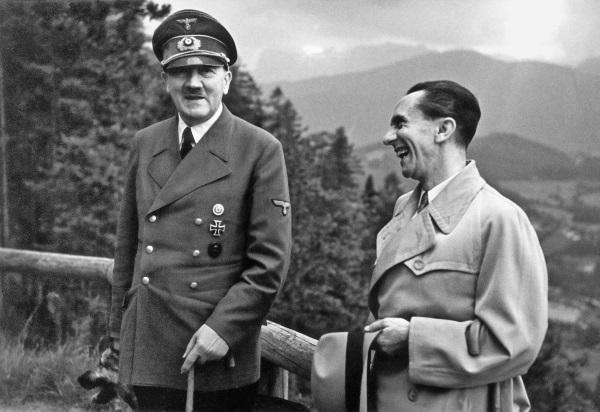 """Кто """"сделал"""" Гитлера"""
