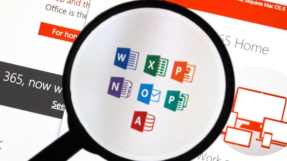 Microsoft выпустила долгожданный пакет Office 2019
