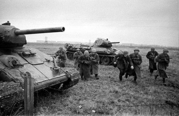 Какие отрицательные черты русских солдат вызывали неуважение у противника