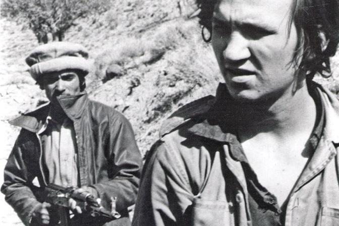 Как вызволяли полковника Руцкого и других советских военных из Афганского плена