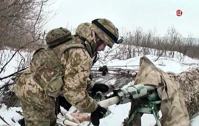 Госдеп США подтвердил решение о передаче Украине противотанковых ракет