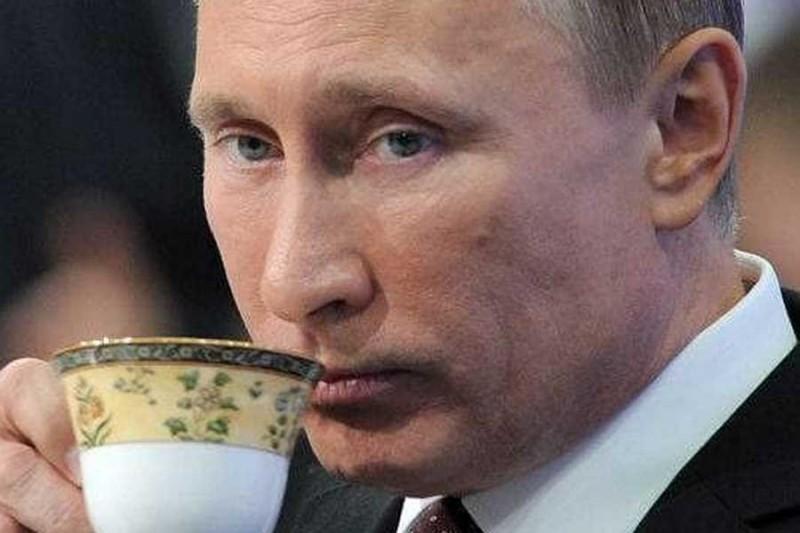 Чего весь мир ждет от России…