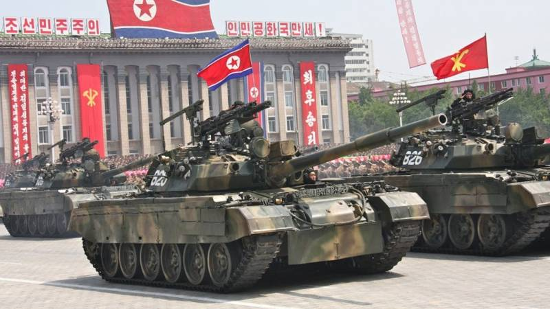 Непобедимый Пхеньян