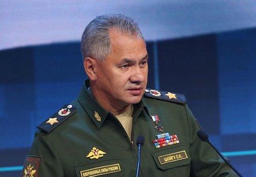 Шойгу заявил, что отношения РФ и Китая находятся на небывалом подъеме