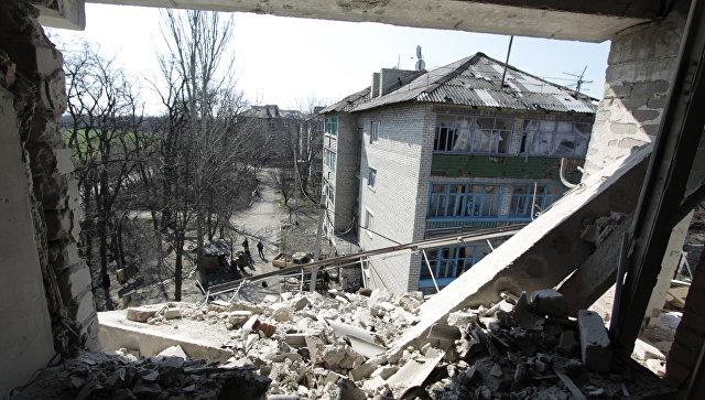 Киев отказался от идеи вернуть Донецк и Луганск силой