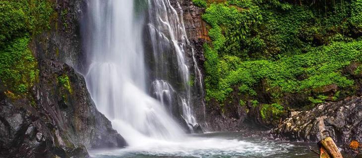 водопад Гит-Гит Бали