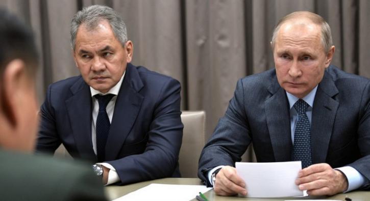 На Украине заявили, что Росс…