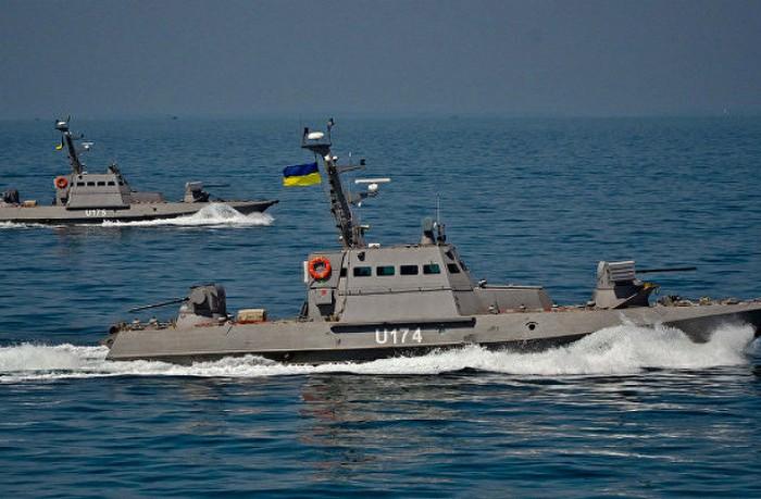 В Госдуме предупредили Киев о последствиях провокаций в Азовском море