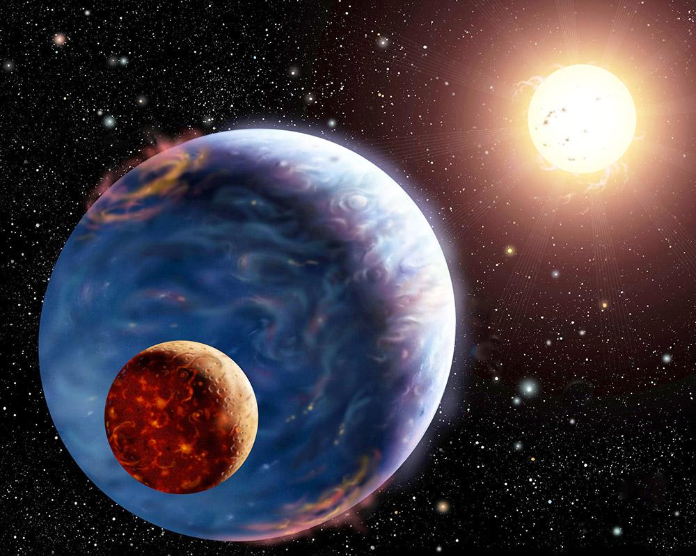 Коридор затмений Солнца и Луны в январе 2019 г.: как их правильно пережить.