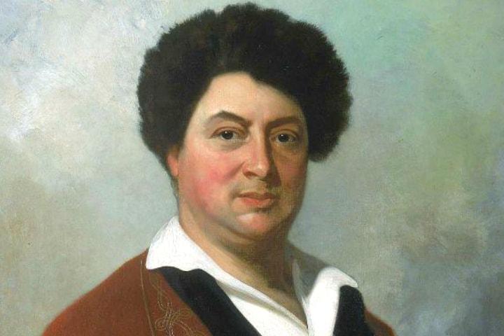 Граф Монте-Кристо французской литературы
