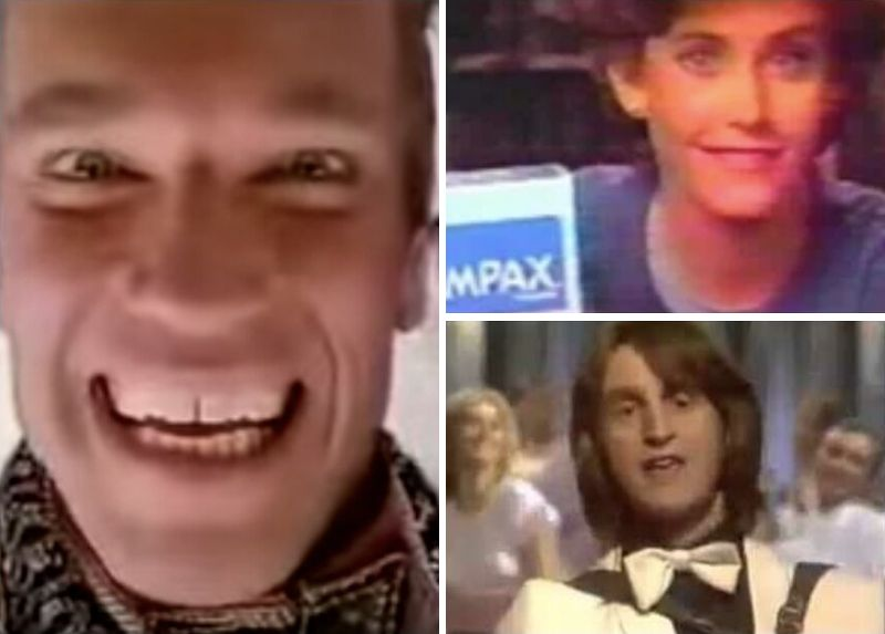 18 рекламных роликов 80-х и 90-х, в которых снялись советские актеры и еще юные звезды Голливуда