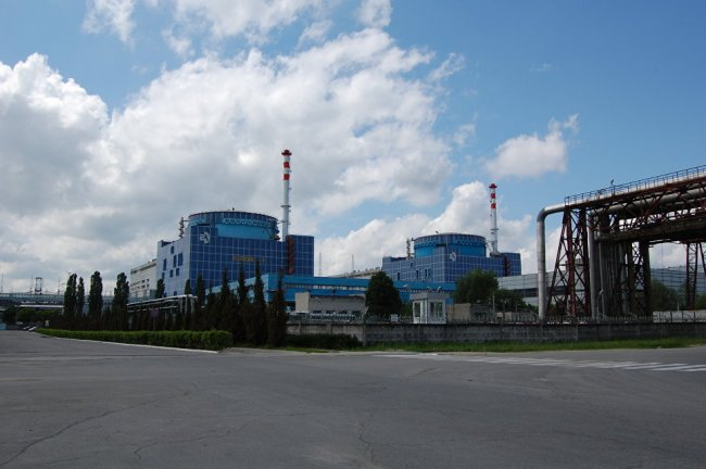 Сергей Савчук: Украинская рулетка для России: на кону пять атомных реакторов