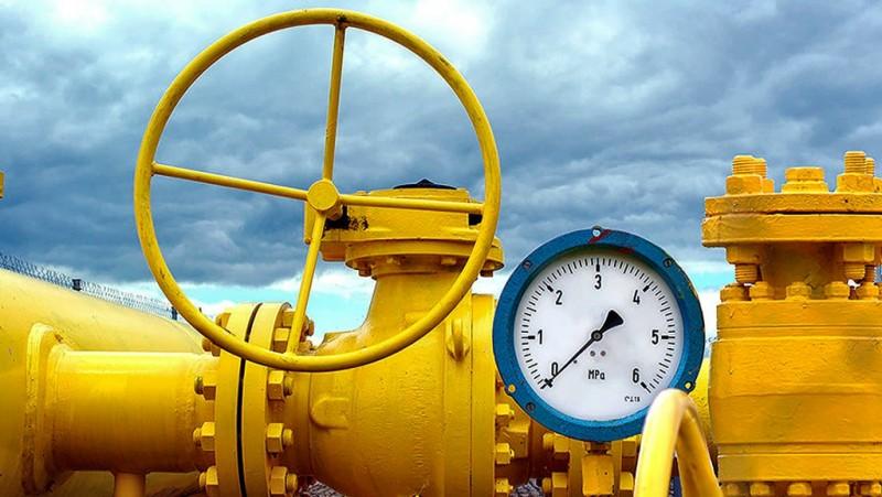 """Жителям чечни """"прощают"""" долги за газ. При том, что в должниках как не пол России...."""