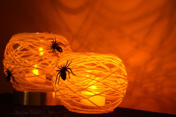 Незабываемый Хеллоуин: самые интересные идеи