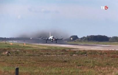 Минобороны показало, как Израиль подставил под удар Ил‐20