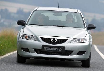 Mazda отзывает в России небезопасные «шестерки»