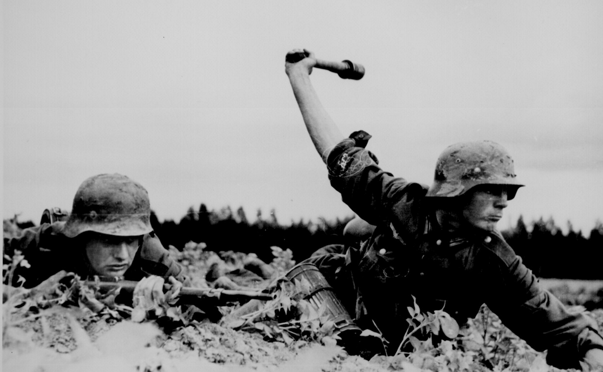 Когда на самом деле началась Вторая мировая война?